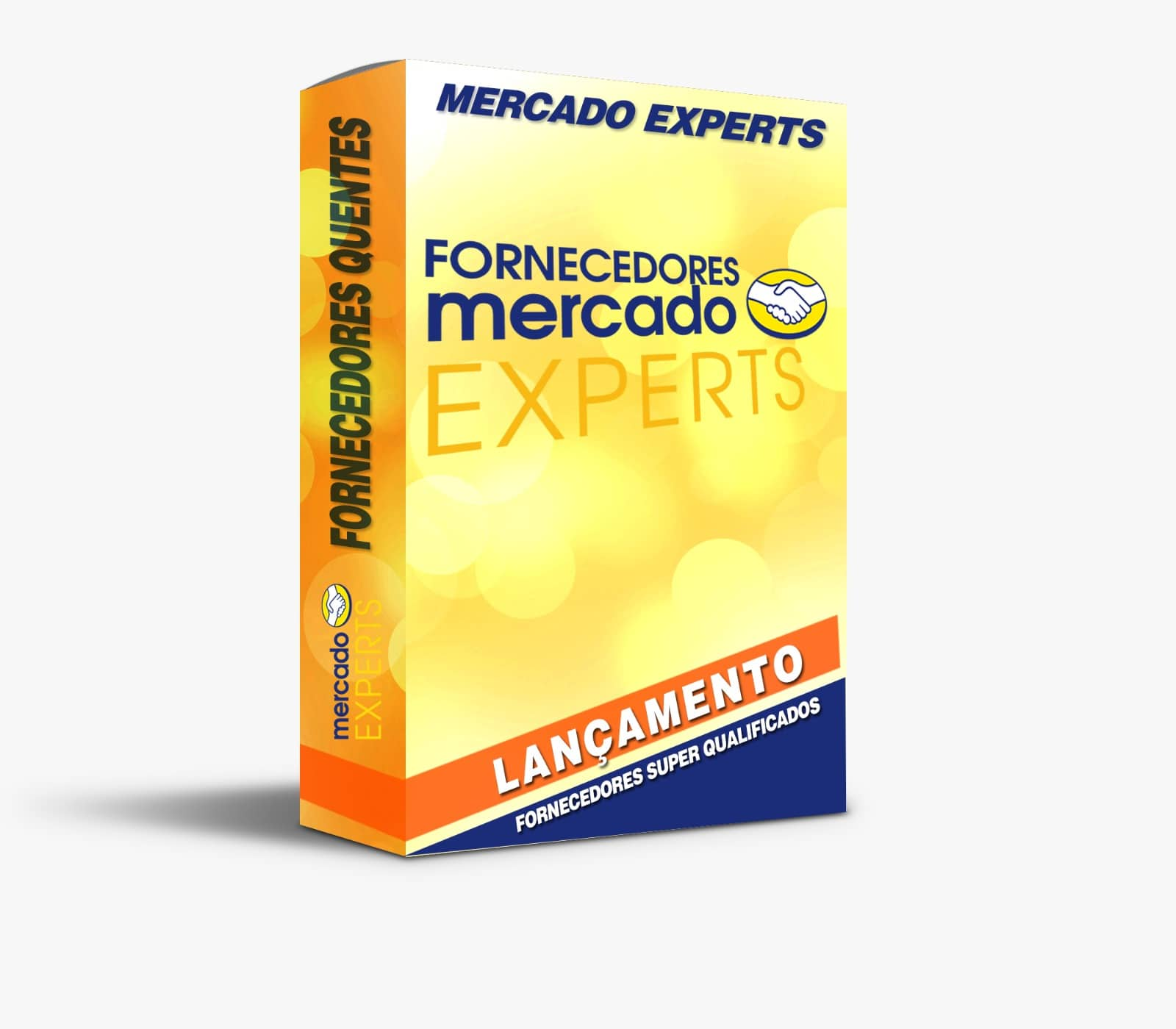 Ebook Mercado Expert
