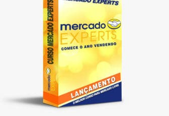 mercado experts Box Mercado Livre