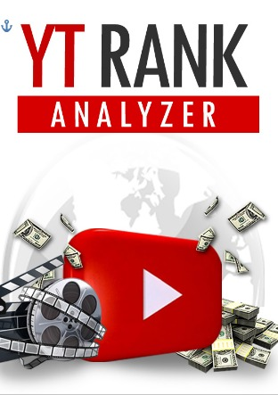 Youtube Ranker Analyzer