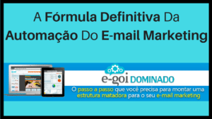 sequencia de emails egoi dominado
