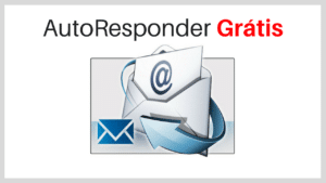 Autoresponder e E-mail Marketing Grátis