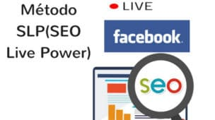 Método SLP SEO Live Power