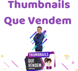 Curso Thumbnails que Vendem Funciona Para Vender Mais no Youtube