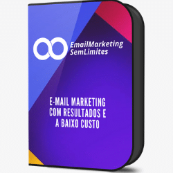 E-mail Marketing Sem Limites E Com Baixo Custo Mensal Existe?