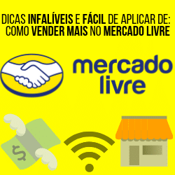 como vender mais no mercado livre