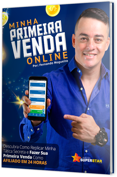 ebook primeira venda